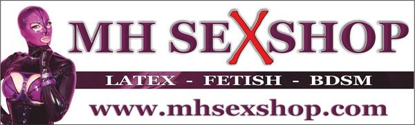 MH Sexshop - latex, fetish, BDSM